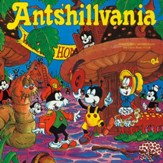 Ants'hillvania [Music Download]