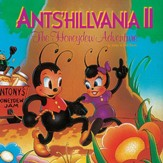 Ants'hillvania Volume 2 [Music Download]