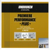 Unbroken (Premiere Performance Plus Track) [Music Download]
