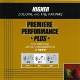 Higher (Premiere Performance Plus Track) [Music Download]