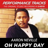 Oh Happy Day (Key-Ab-Premiere Performance Plus w/ Background Vocals) [Music Download]