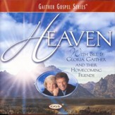 Land Where Living Waters Flow (Heaven Version) [Music Download]
