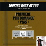 Looking Back At You (Key-Eb-G Premiere Performance Plus) [Music Download]