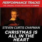 Christmas Is All In The Heart [Music Download]