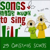 Silent Night (25 Christmas Songs Album Version) [Music Download]