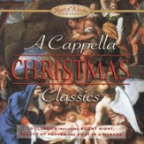 Away In A Manger (A Cappella Christmas Album Version) [Music Download]