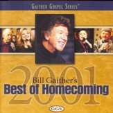 Because He Lives (Best Of Homecoming 2001 Version) [Music Download]
