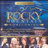 When He Blessed My Soul (Rocky Mountain Homecoming Version) [Music Download]