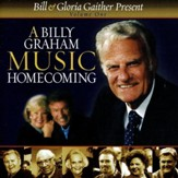 In Tenderness He Sought Me (A Billy Graham Music Homecoming Volume 1 Version) [Music Download]