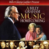 I Don't Know Why (A Billy Graham Music Homecoming - Volume 2 Version) [Music Download]