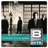 8 Great Hits Gaither Vocal [Music Download]
