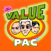 Value Pac [Music Download]