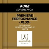 Pure (Premiere Performance Plus Track) [Music Download]