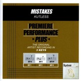 Mistakes (Premiere Performance Plus Track) [Music Download]