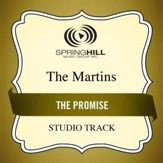 The Promise (Medium Key Performance Track With Background Vocals) [Music Download]