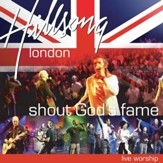 Shout God's Fame (Live) [Music Download]