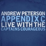Appendix C: Live With The Captains Courageous [Music Download]