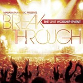 Break Through: The Live Worship Event [Music Download]