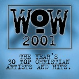 WOW Hits 2001 [Music Download]