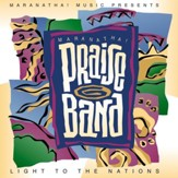 Praise Band 6 - Light To The Nations [Music Download]