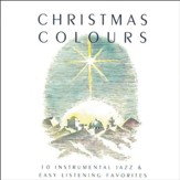 Christmas Colours [Music Download]