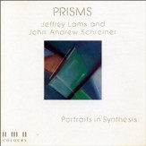 Prisms [Music Download]