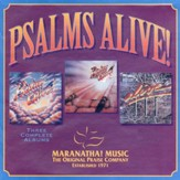 Psalms Alive! [Music Download]