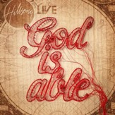 God Is Able (Deluxe Edition) [Live] [Music Download]