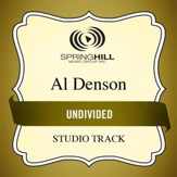 Undivided (Medium Key Performance Track With Background Vocals) [Music Download]