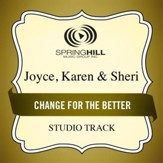Change For The Better [Music Download]