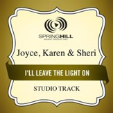 I'll Leave a Light On [Music Download]