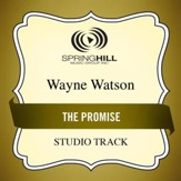 The Promise (Medium Key Performance Track Without Background Vocals) [Music Download]