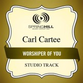 Worshiper Of You [Music Download]