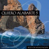 Quiero Alabarte 5 [Music Download]