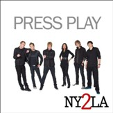 NY2LA [Music Download]