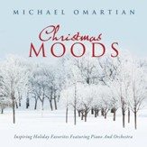 Christmas Moods: Inspiring Holiday Favorites Featuring Piano and Orchestra [Music Download]