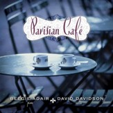 Parisian Cafe [Music Download]