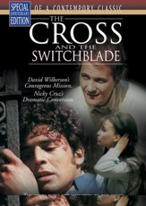 Cross and the Switchblade [Video Download]