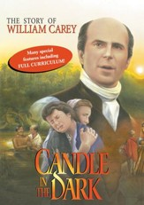 Candle in the Dark [Video Download]