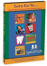 Special Kids Learning Series: Let s  Go To [Video Download]
