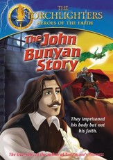 Torchlighters: John Bunyan [Video Download]
