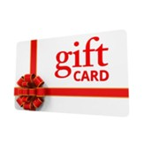 Gift Certificate -Choose Your Own Amount