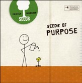 Seeds Family Worship Vol. 4: Purpose CD