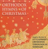 Orthodox Hymns of Christmas, Compact Disc [CD]
