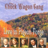 Live In Pigeon Forge CD