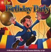 The Birthday Party CD