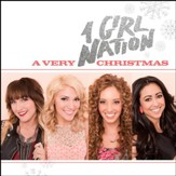 A Very 1 Girl Nation Christmas