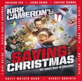 Saving Christmas Soundtrack: Put Christ Back in Christmas CD