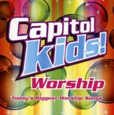 Capitol Kids! Worship CD  - Slightly Imperfect