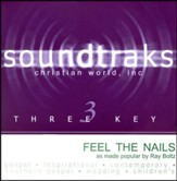 Feel the Nails, Acc CD